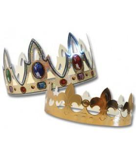 couronnes des rois