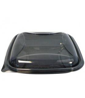 Boîte salade Crudipack - noire ou transparente