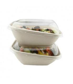 Bol salade bagasse vente a emporter