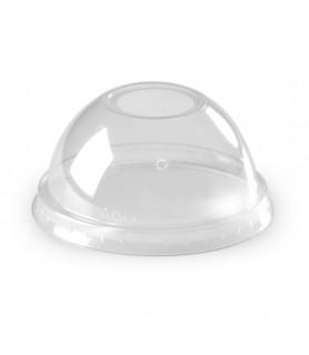 Gobelet smoothie transparent