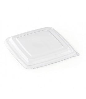 Barquette bagasse 2 ou 3 compartiments