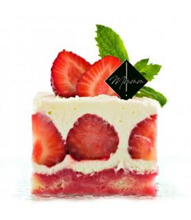 Pique gâteau et cartonnette personnalisées