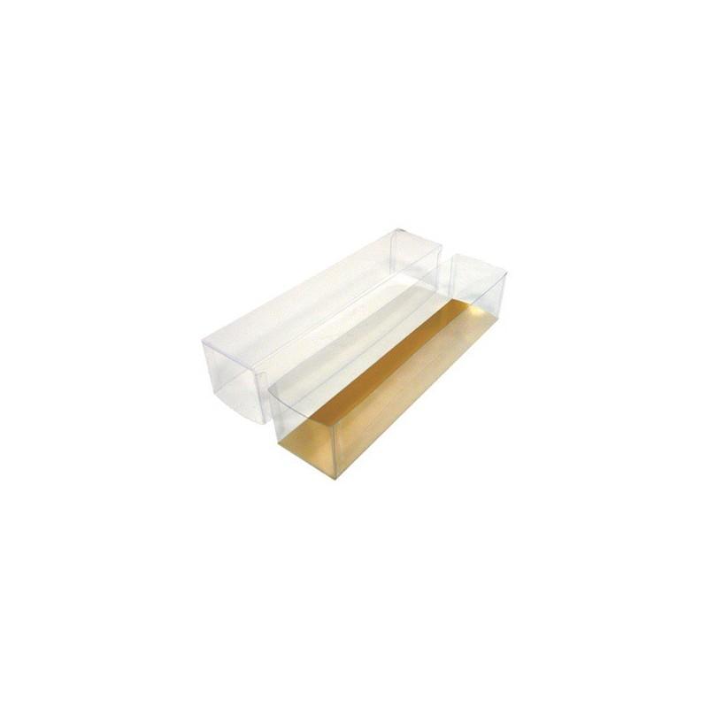 boite transparente pour macarons