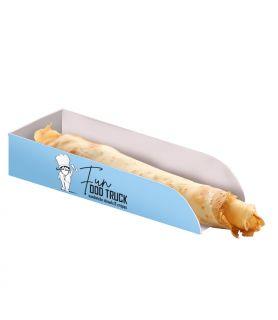 Etui hot-dog / crêpe personnalisée