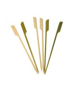 Spatule bambou golf