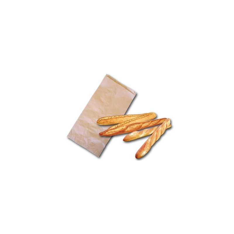 sac regroupement de pain 20 baguettes