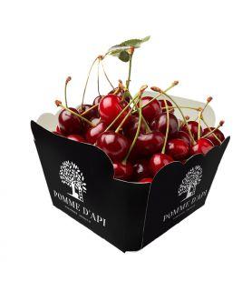 Caissette primeur personnalisée - emballage fruits et légumes