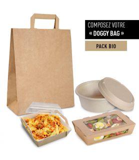 """Doggy Bag"" - Pack BIO"