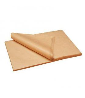 Papier thermo kraft brun