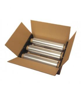 Rouleaux aluminium (recharges)