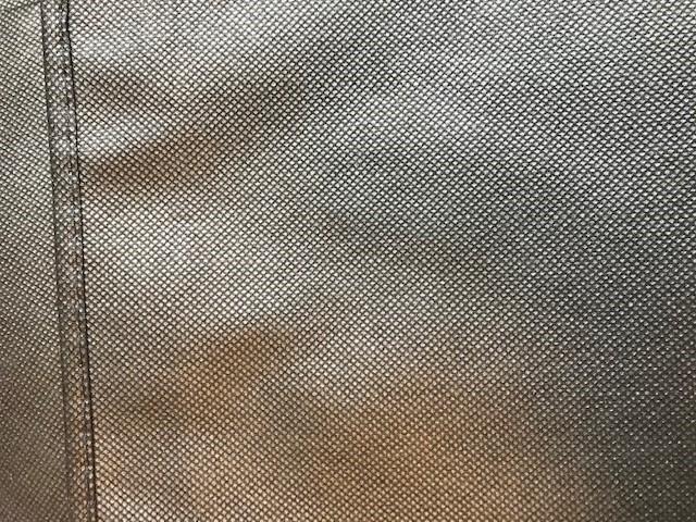 polypro non tissé aspect tissu