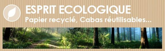 Esprit Ecologique